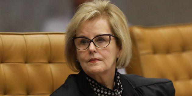 Expectativa é que ministra Rosa Weber, relatora no STF da ação que pede a descriminalização do aborto,...
