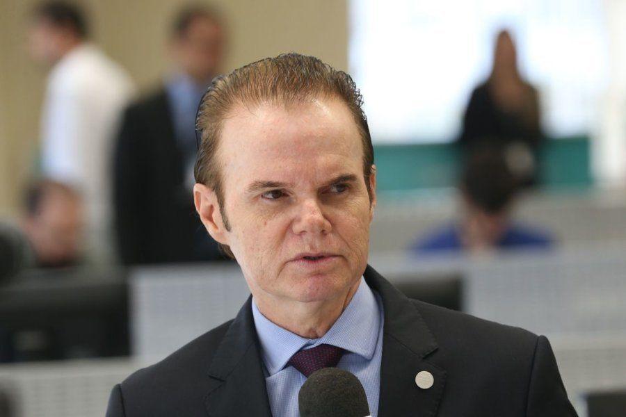 Giuseppe Janino, secretário de TI do TSE, participou do projeto de desenvolvimento da urna eletrônica...