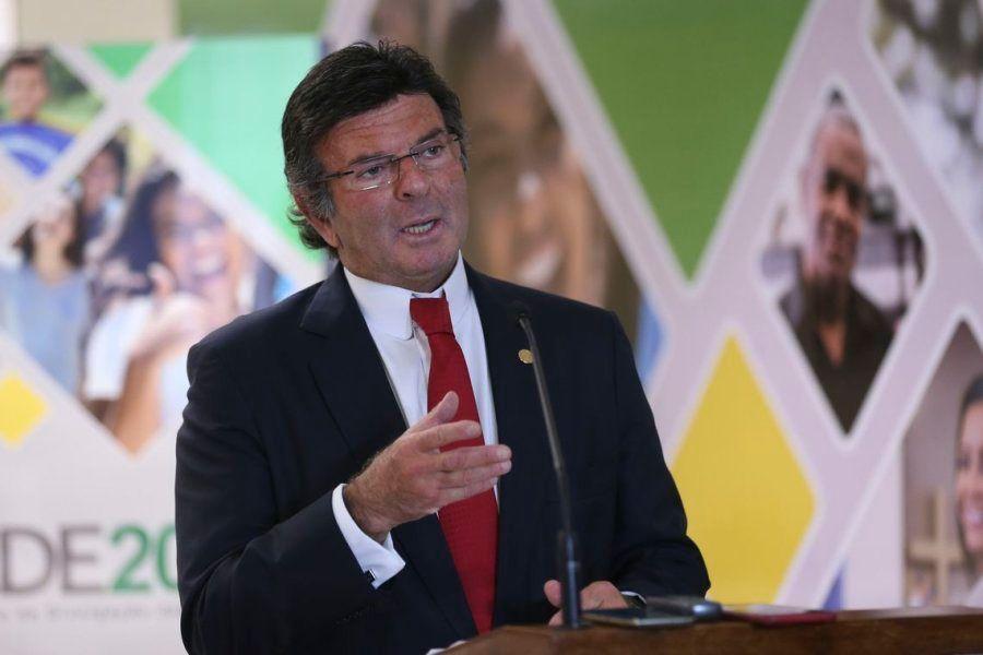 Luiz Fux, presidente do TSE, diz que nunca foram registrados