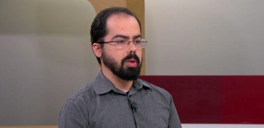 Diego de Freitas Aranha, doutor em Computação pela