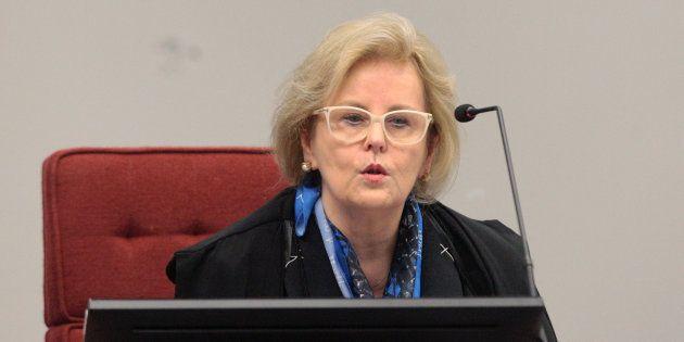 Relatora da ação que pede no STF a descriminalização do aborto, Rosa Weber deve apresentar voto em