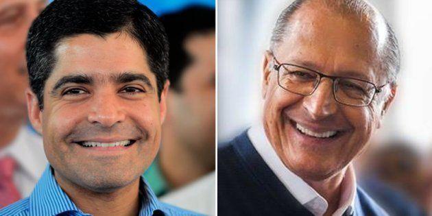 ACM Neto diz que chapa do Sul-Sudeste não é entrave para Alckmin ser votado no