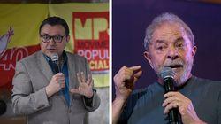 Rachado, PSB deve anunciar neutralidade para beneficiar PT na disputa à