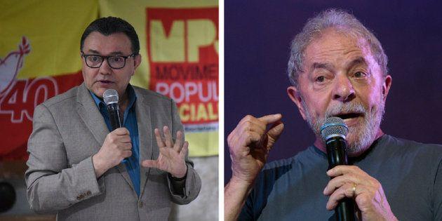 Carlos Siqueira, presidente do PSB. Neutralidade do partido atende a acordo com o