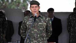 Bolsonaro radicaliza e anuncia como vice general que já defendeu intervenção
