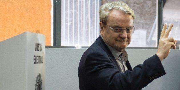 Marcio Lacerda enfrenta o PSB: 'Minha candidatura é muito