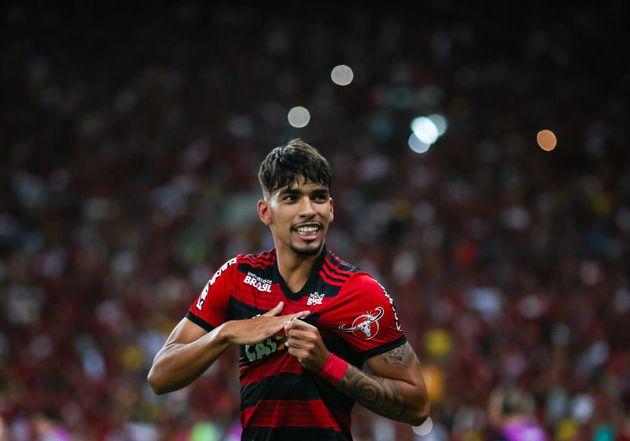 Lucas Paquetá esteve na lista de