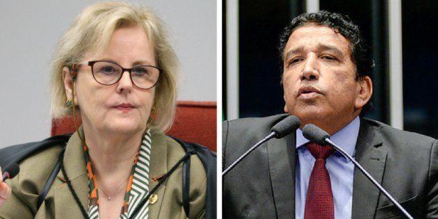 """""""Não sei qual será o resultado, mas compete ao Supremo"""", afirmou a ministra Rosa Weber, relatora da ADPF"""