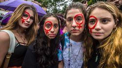 23 suspeitos de violência contra a mulher são presos no