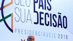 Presidenciáveis apostam nos indecisos para decolar na disputa
