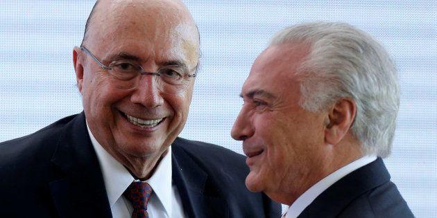 Candidato à Presidência do partido do presidente Michel Temer, Meirelles foi ministro da Fazenda do atual