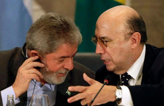 Meirelles destacou que também fez parte do governo do ex-presidente Lula,