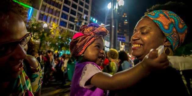A violência atinge mais mulheres negras. De 2003 a 2013, foi registrado um aumento de 190,9% na vitimização...
