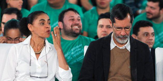 Após conseguir aliança nacional só com PV, Rede de Marina Silva tem 11 candidatos a