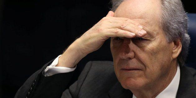 """""""Como é que os magistrados vão sobreviver?"""", disse o ministro Ricardo Lewandowski, em defesa do"""
