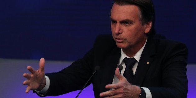 Quatro das cinco notícias checadas pelo ChecaZap estão relacionadas ao candidato Jair Bolsonaro(PSL)...