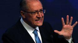 A estratégia de Alckmin para sair dos 7% de intenção de