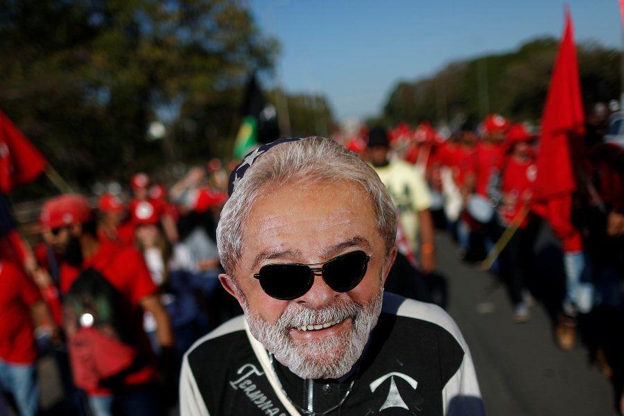 Embora preso, Lula confia no eleitorado que conquistou nos 8 anos em que governou o