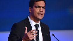 Cabo Daciolo promete cortar taxa de juro, impostos e despesa