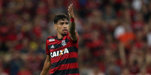 Lucas Paquetá, destaque do Flamengo no Campeonato Brasileiro, é uma das novidades da primeira convocação...