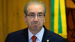 Cunha defende candidatura de Lula, ataca centrão e promete