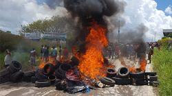 A violência em Pacaraima (RR) e a expulsão de centenas de