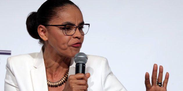 Marina Silva também apoia idade mínima para se