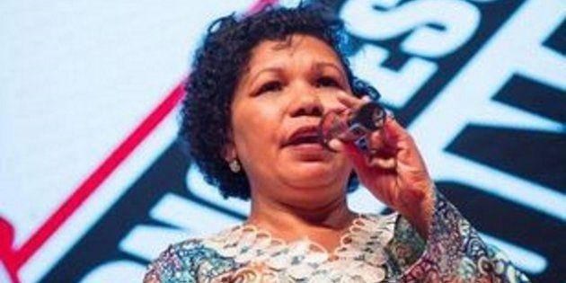 Vera Lúcia é radicalmente contra a Reforma da