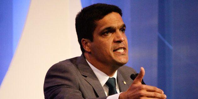 Cabo Daciolo argumenta que o Brasil é ineficiente na prevenção de