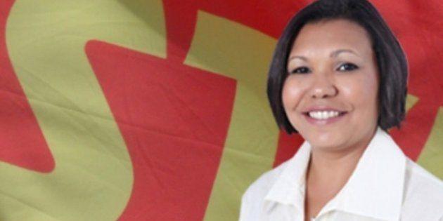 Vera Lúcia promete a criminalização da 'LGBTfobia já' em plano de