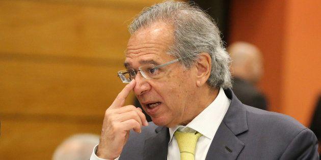 O economista Paulo Guedes é o indicado de Bolsonaro para assumir o 'Ministério da