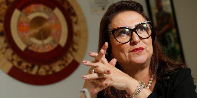 'Sou candidata a vice do Ciro Gomes, mas não preciso ser um clone