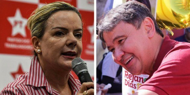 Influenciadores digitais acusam PT de financiar conteúdos positivos sobre candidatos como o governador...