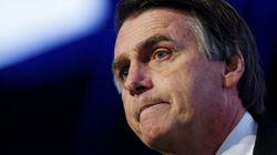 STF adia decisão sobre denúncia contra Bolsonaro por crime de