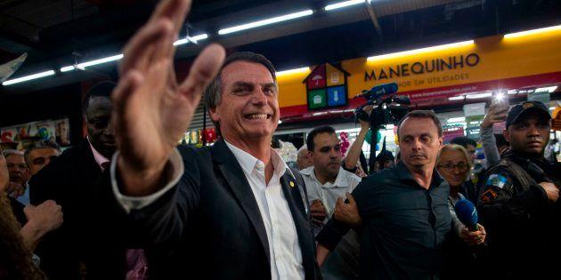 STF adia decisão sobre denúncia contra Bolsonaro por crime de ódio com placar