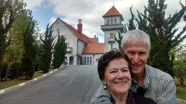Envelhecer: O que podemos aprender sobre o amor em um relacionamento de 60
