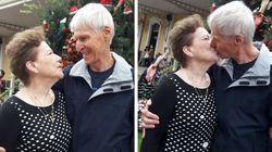 O que podemos aprender sobre o amor em um relacionamento de 60