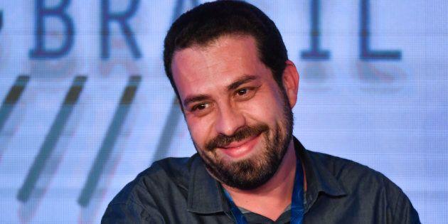 Guilherme Boulos quer aumentar o benefício do