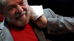 6x1: TSE nega candidatura de Lula à