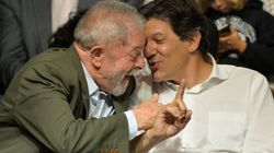 TSE barra Lula, mas PT resiste a trocá-lo por