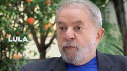 PT insiste na candidatura de Lula no primeiro programa eleitoral na