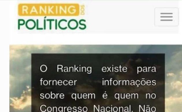 Site avalia presença dos parlamentares nas