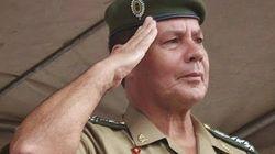 Mourão diz que não houve ditadura no Brasil: 'Chamar de ditadura é ser