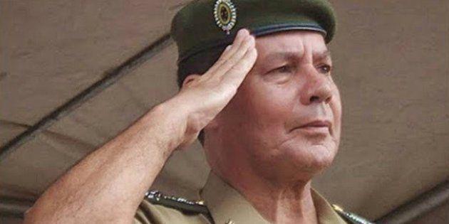 'Eu discordo de ditadura militar. Falo de período de presidentes militares', disse