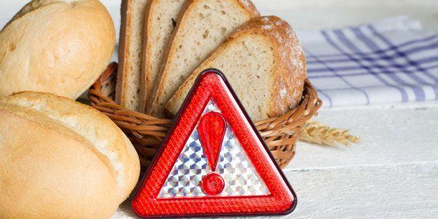 Especialistas desaconselham eliminar o glúten de sua alimentação enquanto você não souber o que está acontecendo de fato.