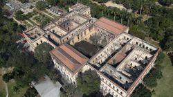 Unesco e Parlamento Europeu vão apoiar reconstrução de Museu