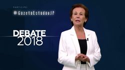 Debate TV Gazeta: Candidatos a presidente voltam a se enfrentar neste