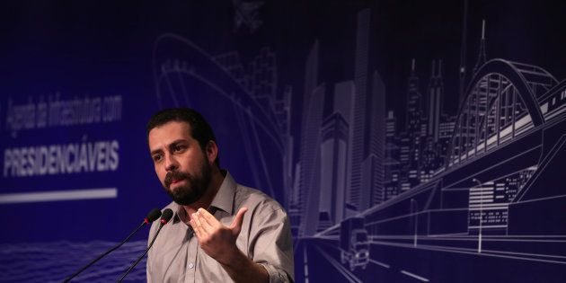 Segurança pública: As 11 propostas de Boulos para combater à