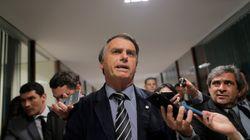 STF rejeita denúncia contra Bolsonaro por crime de