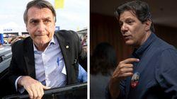 Após Datafolha, presidenciáveis miram contra Bolsonaro e